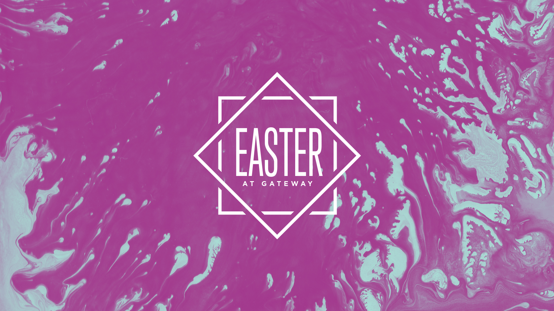 Easter At Gateway