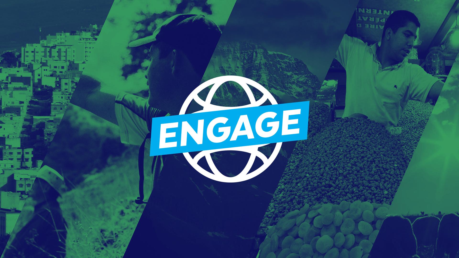 Global Impact Celebration Sunday