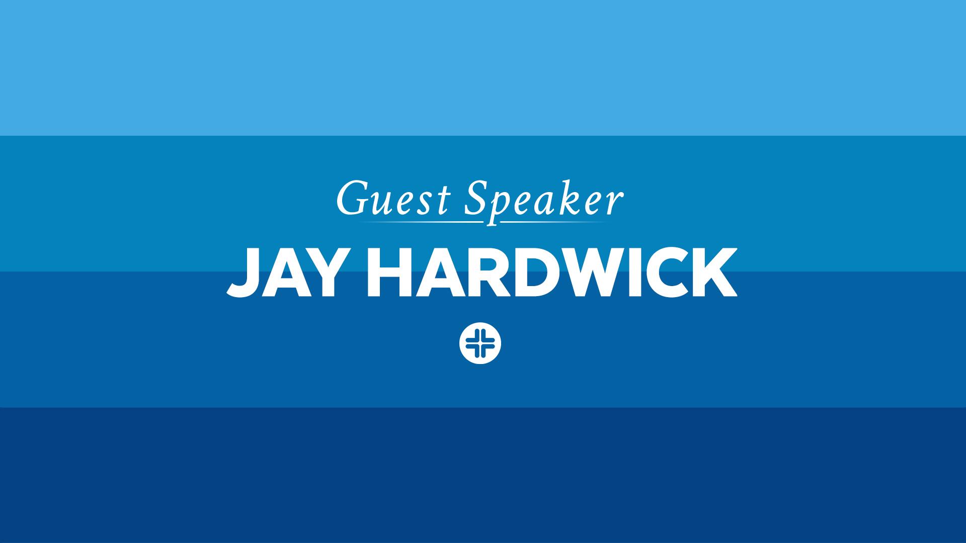 Jay Hardwick