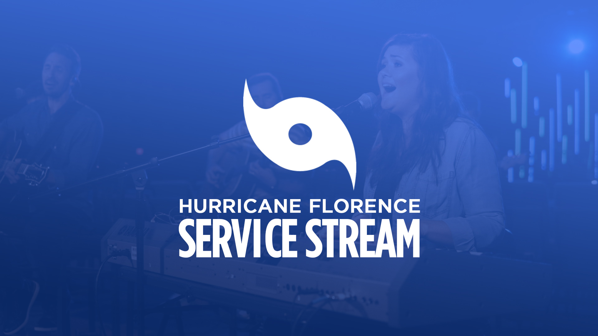 Hurricane Florence (Service Stream)