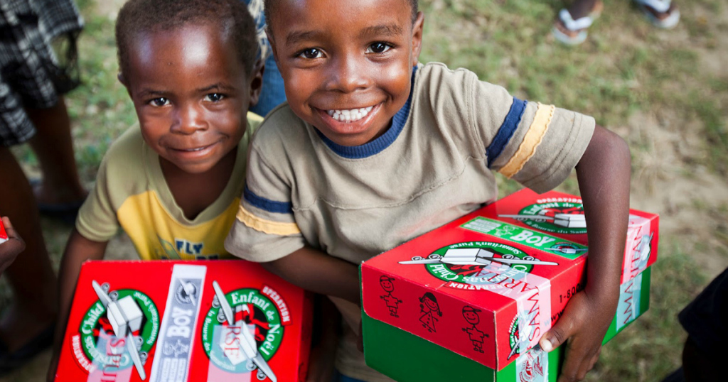 Operation Christmas Child 2020 Operation Christmas Child – Collection Day – Gateway Baptist Church